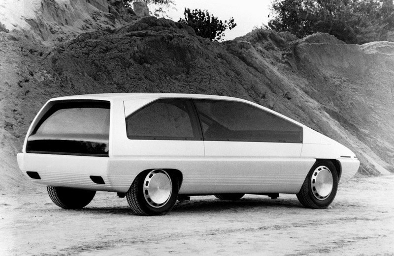 1981 Citroen Xenia Concept Image. https://www.conceptcarz ...