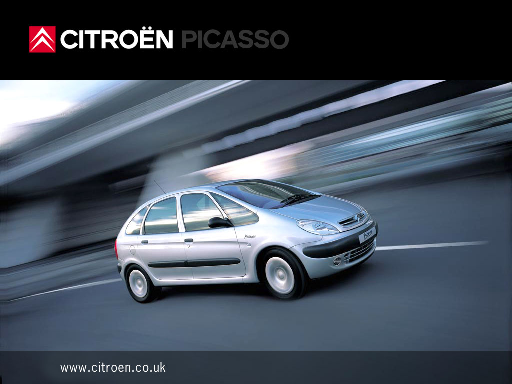 2005 citroen xsara picasso pictures history value research news. Black Bedroom Furniture Sets. Home Design Ideas