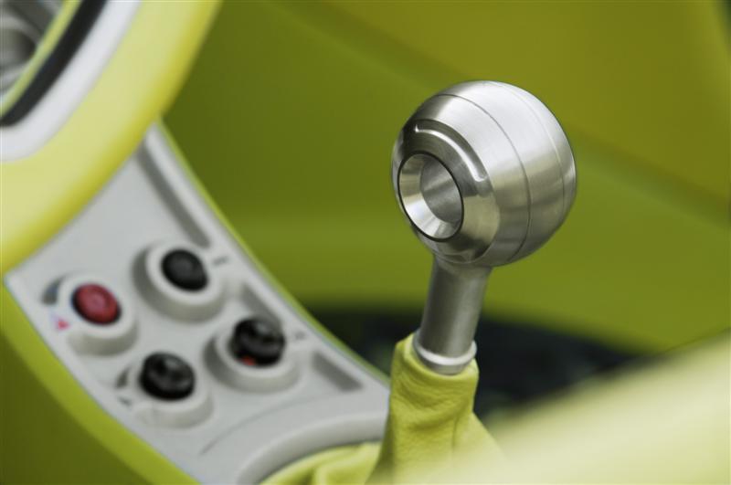 2006 Citroen C-Buggy Concept