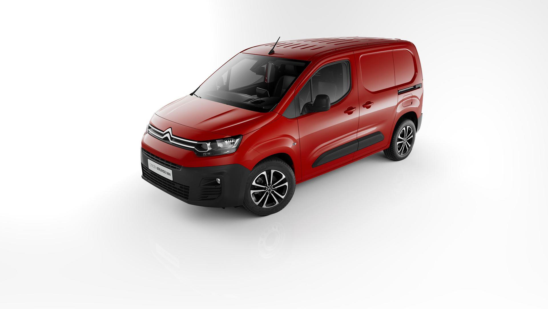 2018 citroen berlingo news and information. Black Bedroom Furniture Sets. Home Design Ideas