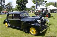 1938 Citroen Traction Avant