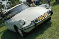 1963 Citroen ID19P