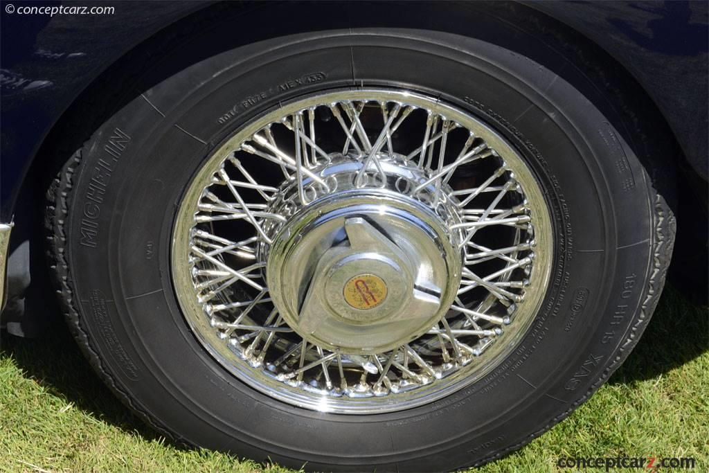 1965 Citroen DS21