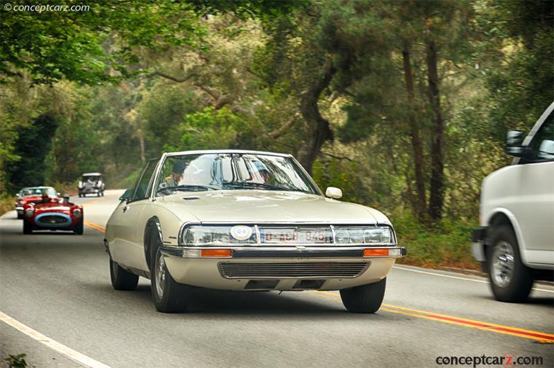 1972 Citroen Sm History Pictures Value Auction Sales Research