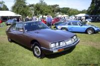 1973 Citroen SM