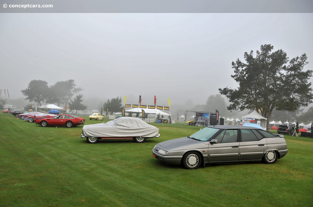 1991 citroen xm history pictures value auction sales research and news. Black Bedroom Furniture Sets. Home Design Ideas