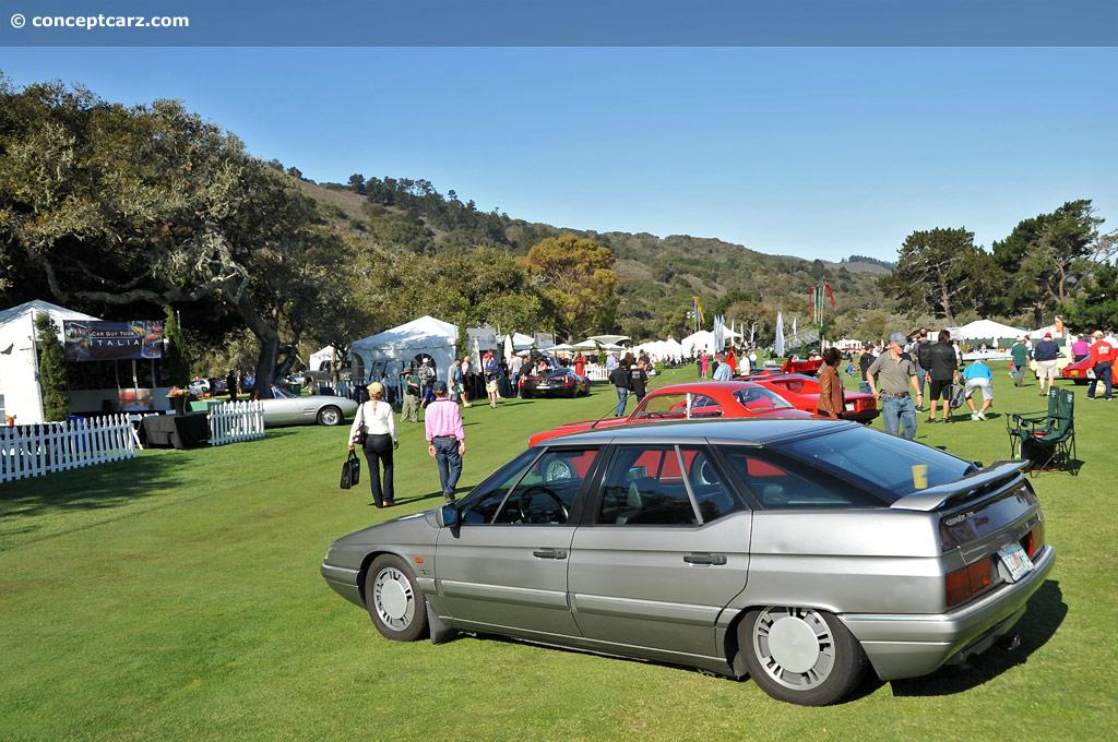 1991 Citroen XM
