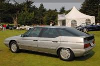 1996 Citroen XM