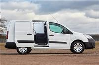 Image of the Berlingo Electric L2