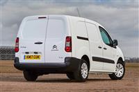 2017 Citroen Berlingo Electric L2