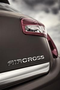 2012 Citroen C4 Aircross