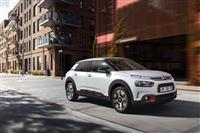 Popular 2017 Citroen C4 Cactus Wallpaper