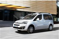 2017 Citroen E-Berlingo Multispace image.
