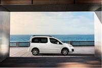 Image of the E-Berlingo Multispace