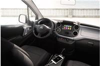 2017 Citroen E-Berlingo Multispace