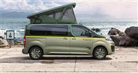 Popular 2017 Citroen Spacetourer Rip Curl Concept Wallpaper