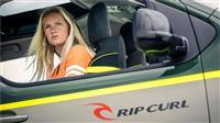 2017 Citroen Spacetourer Rip Curl Concept