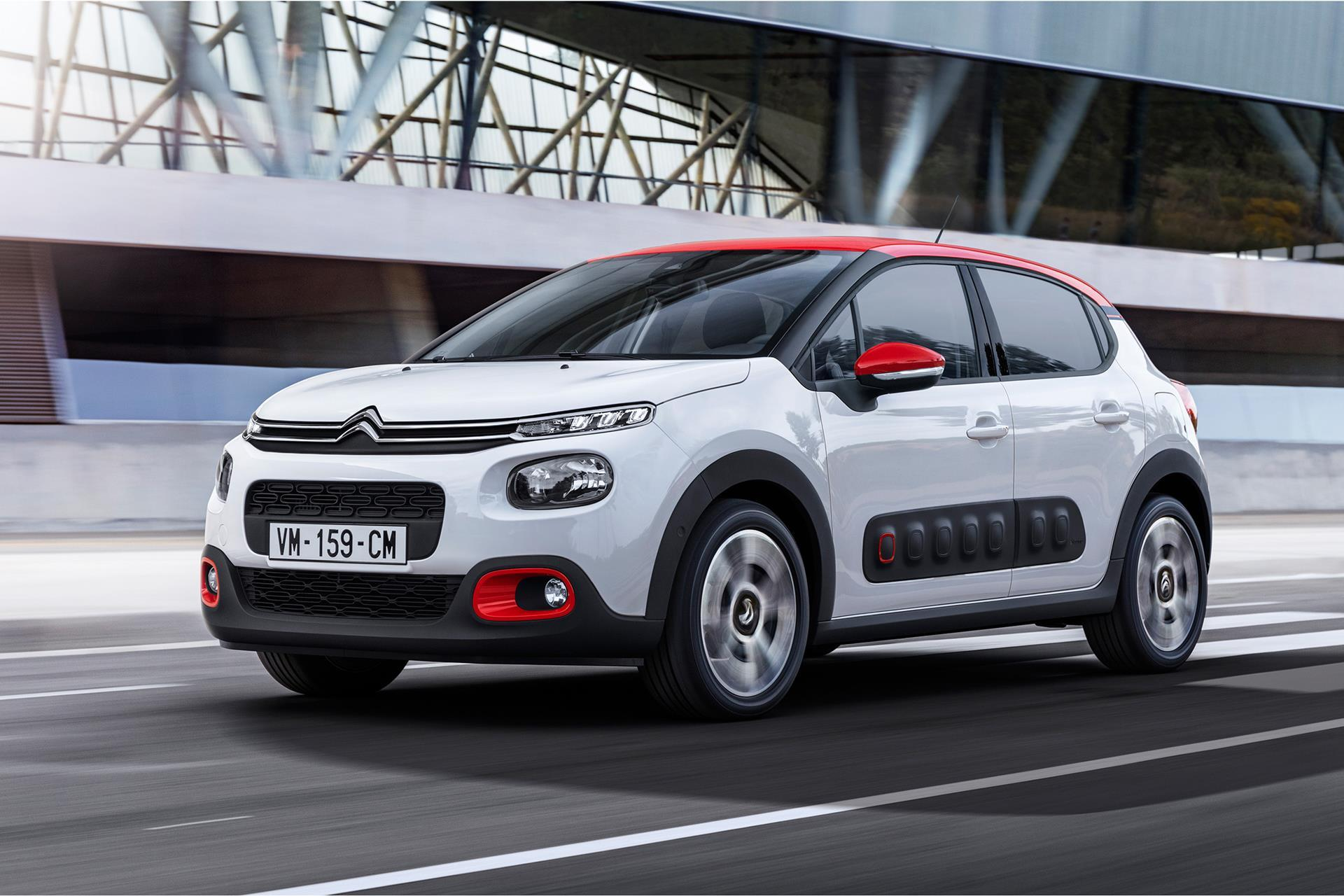 2016 Citroen C3 Wallpaper and Image Gallery conceptcarzco