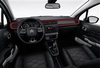 2016 Citroen C3
