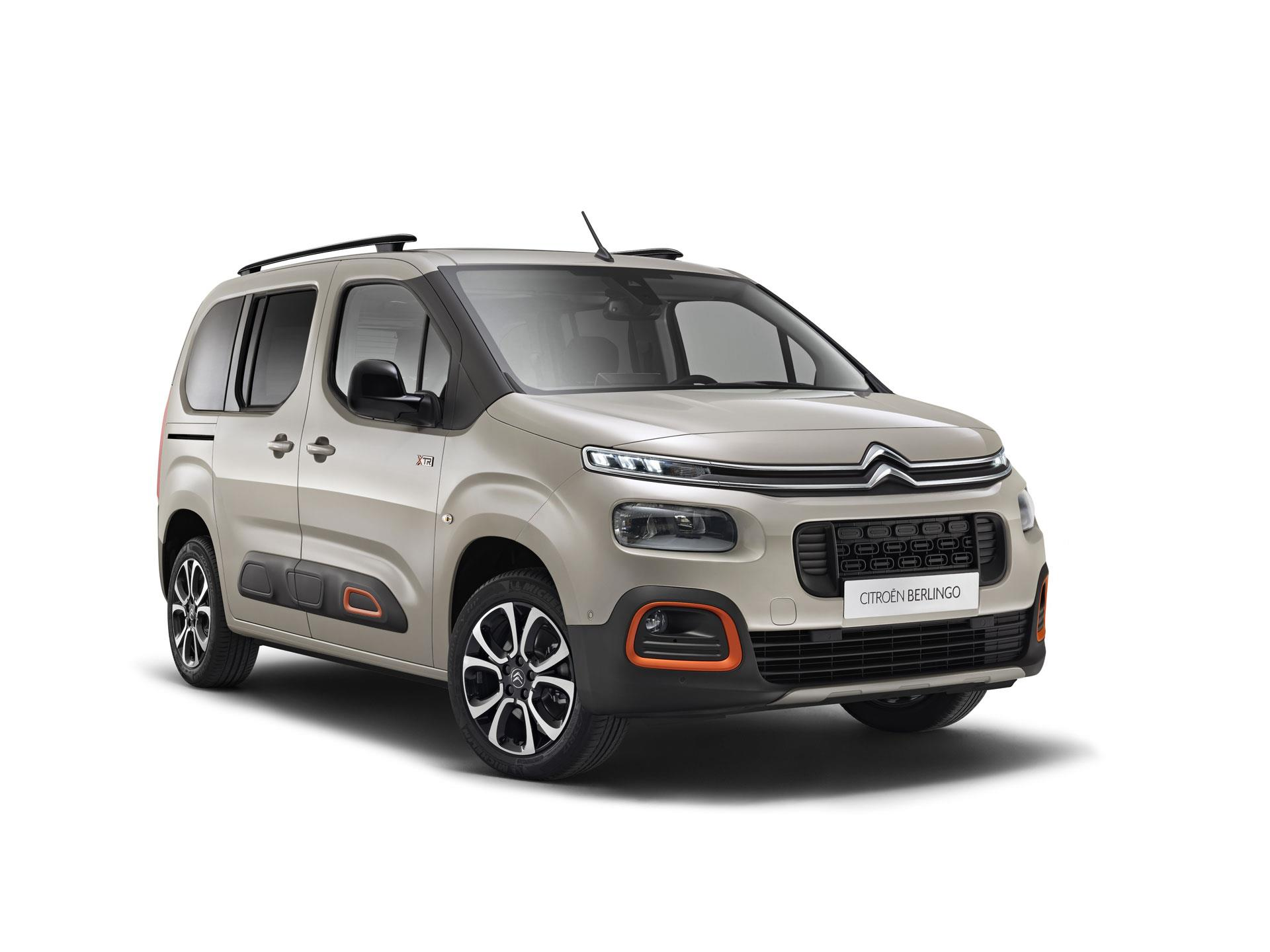 2018 citroen berlingo multispace news and information. Black Bedroom Furniture Sets. Home Design Ideas