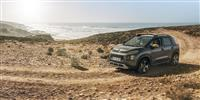 Citroen C3 Aircross Rip Curl Edition