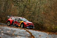 Popular 2019 Citroen C3 WRC Wallpaper