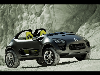 Popular 2006 C-Buggy Concept Wallpaper