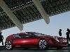 2007 Citroen C-Métisse Concept image.