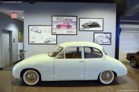 1956 Claveau FWD Prototype image.