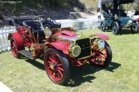 1905 Clement 20/24HP image.