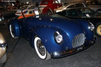 1940 Coachcraft Roadster
