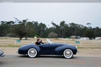 1940 Coachcraft Roadster image.
