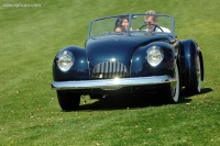 1940 Coachcraft Roadster