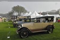 1915 Cole 4-40 image.