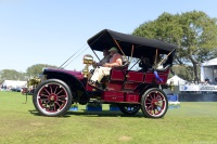 1906 Columbia Mark XLVII.  Chassis number 8499