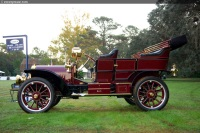 1906 Columbia Mark XLVI
