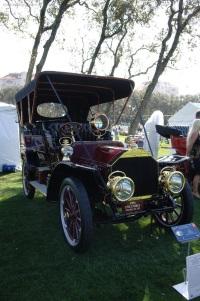 Horseless Carriage (40+ hp)