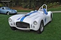 Race Cars (Post War - 1960)