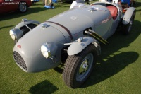 1951 Connaught L3/SR image.
