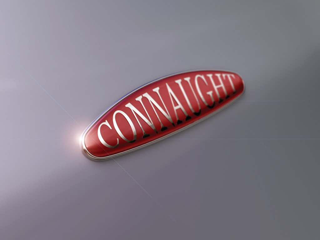 2006 Connaught Type-D