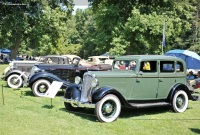 1933 Continental Flyer
