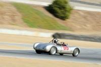 1953 Cooper Porsche Racing Special