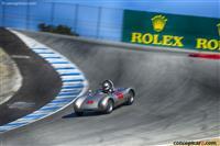 6B : Sports Racing Under 2000cc 1955-61