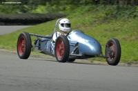 1954 Cooper MK VIII F3