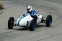 Group 2: Post-War Sports Cars Under 1 Litre & Preservation Cars