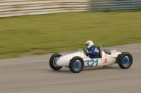 Group 7: Formula Vee, Formula Junior, and Sports Racers