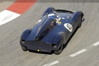 1955 Cooper T40