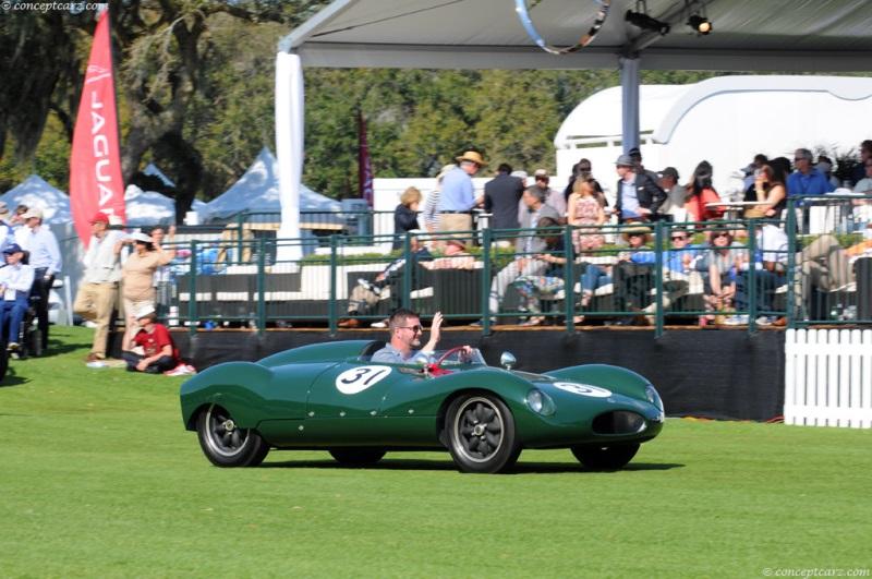 1956 Cooper T39