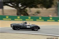 1958 Cooper Monaco Type 49 image.