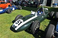 1959 Cooper T51.  Chassis number F2/3/59